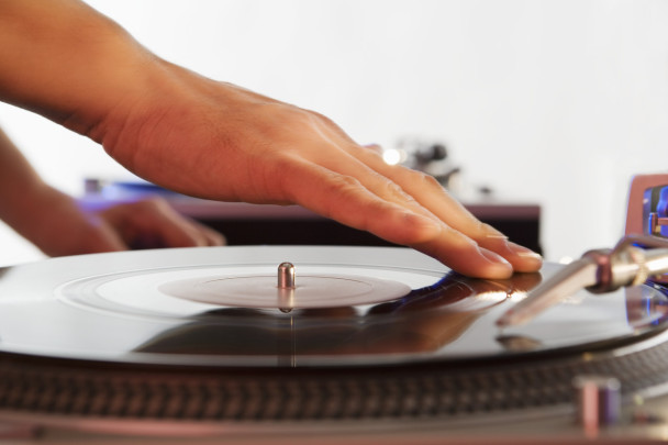DJ in Rangsdorf