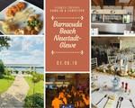 Hochzeit im Barracuda Beach Club Neustadt-Glewe