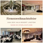 Firmenevent im Van der Valk Resort Linstow