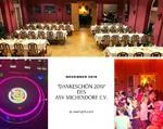 Vereinsfeier im Restaurant Zum Seddiner See Michendorf Wildenbruch