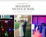 Hochzeit auf dem Gutshof Havelland
