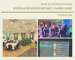 Firmenevent im Hotel am Havelufer Potsdam powered by Vienna House
