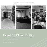 Silvester 2019 im Altwernigeröder Apparthotel Wernigerode