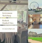 Hochzeit in den Seeterrassen Moritzburg