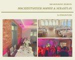 Hochzeitsfeier im Das Haus am See Schwerin